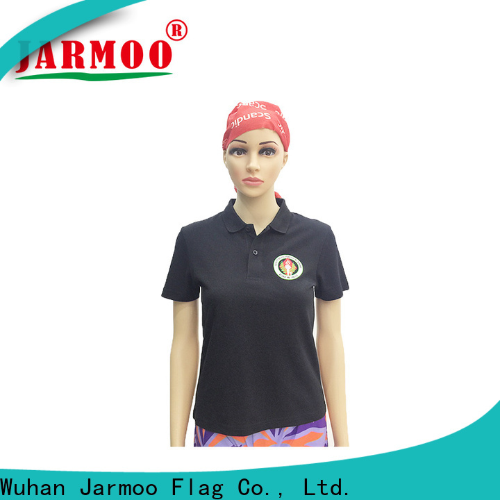 Jarmoo recyclable knitted scarf supplier for business