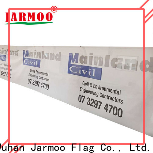Jarmoo top quality custom sign printing inquire now bulk production