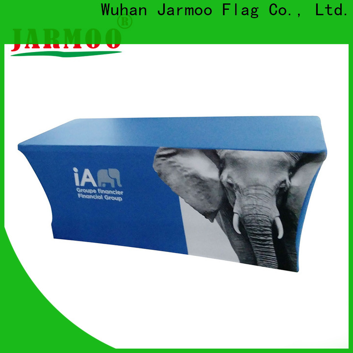 Jarmoo pop up fabric display wholesale for marketing