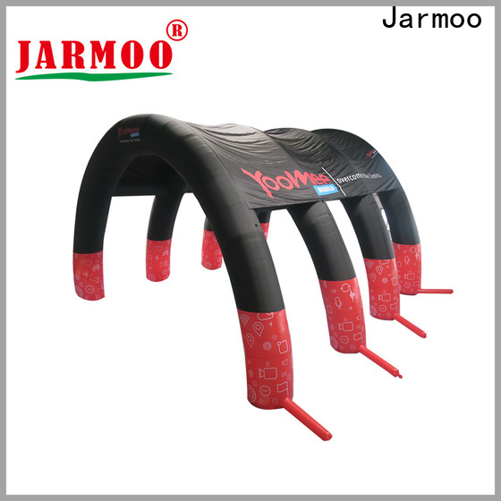 Jarmoo pop up media wall with good price for promotion