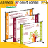 Jarmoo roll up banner base factory price bulk buy