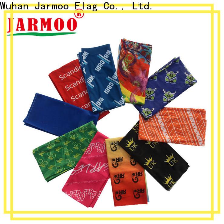 eco-friendly triangle bandana manufacturer on sale
