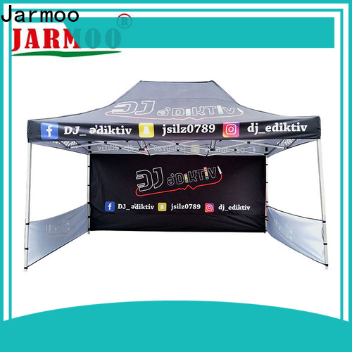 Jarmoo hexagonal dome tent from China for marketing