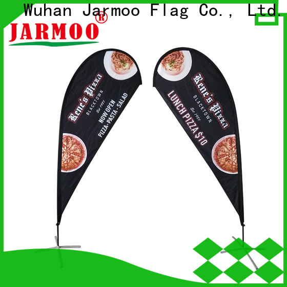 Jarmoo recyclable flag line personalized bulk buy