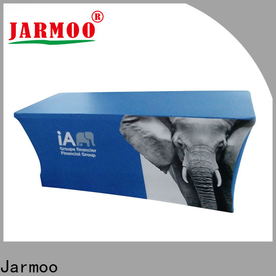 Jarmoo hot selling mini pop up banner design for business