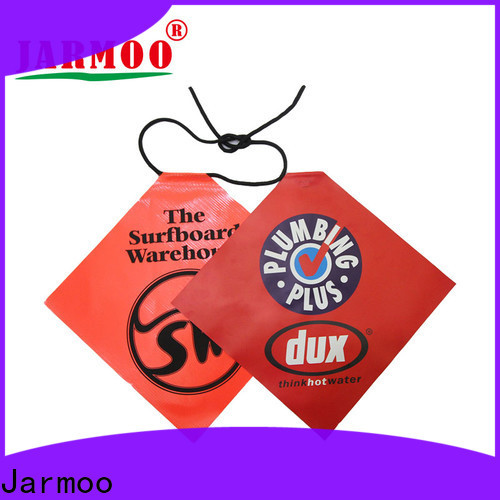 Jarmoo practical halloween garden flags from China for marketing