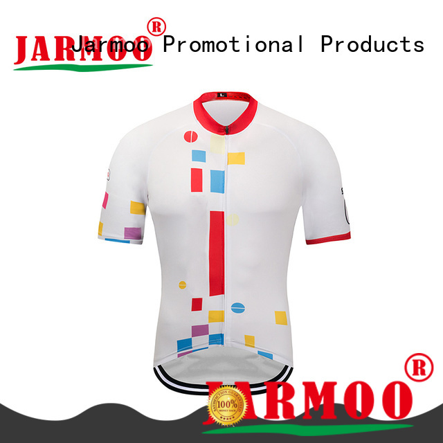 colorful football scarf design for promotion