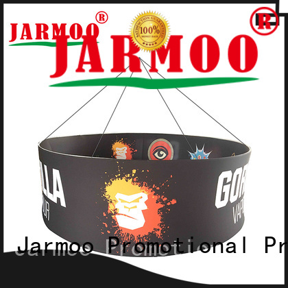 Jarmoo recyclable custom trade show booth manufacturer bulk buy