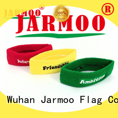 Jarmoo custom bandanas personalized for marketing