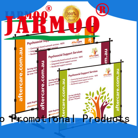 Jarmoo professional fabric backdrop wholesale bulk production