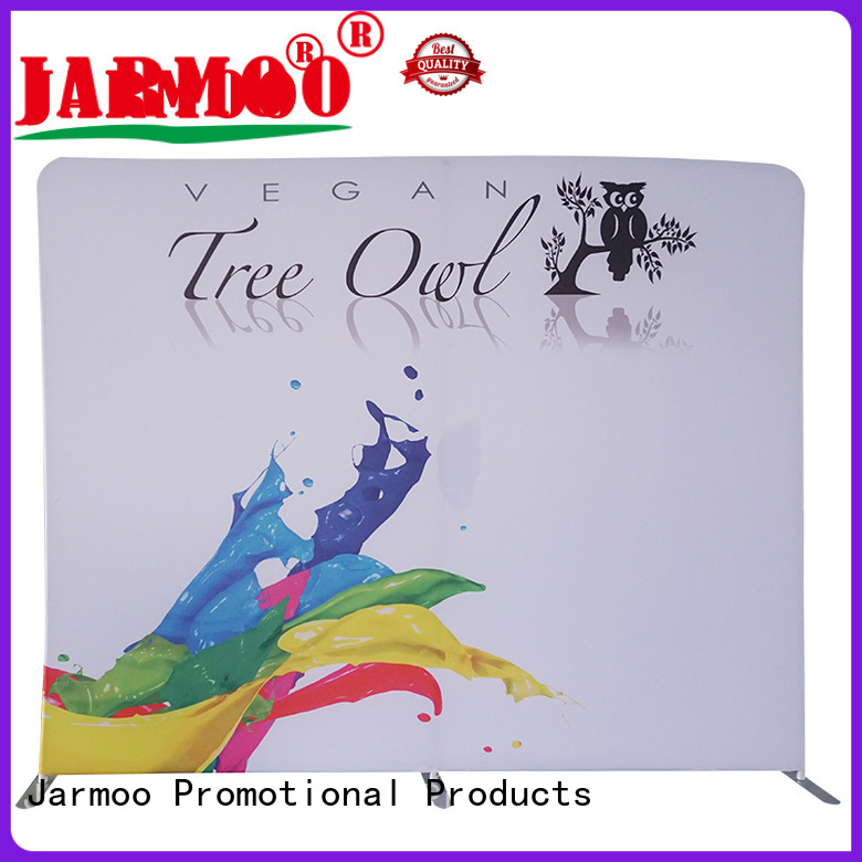 Jarmoo roll up banner display directly sale for marketing
