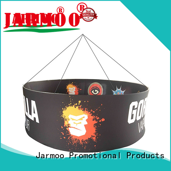 Jarmoo pull up stand from China for business