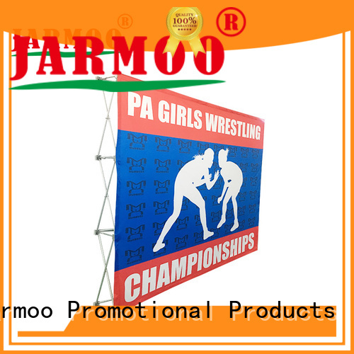 Jarmoo frame banner manufacturer for business