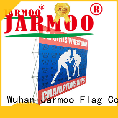 Jarmoo hot selling pop up display directly sale bulk production