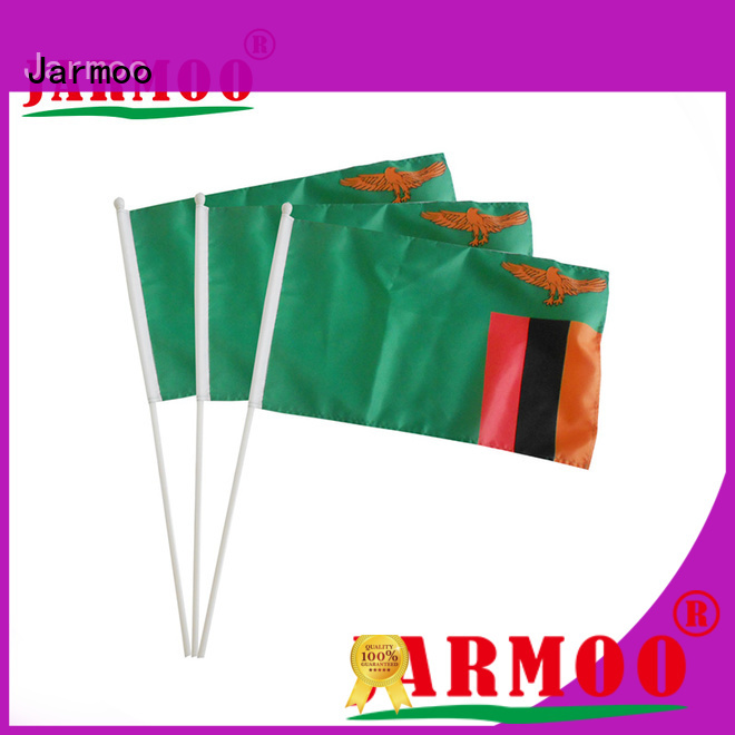 recyclable felt flag from China on sale