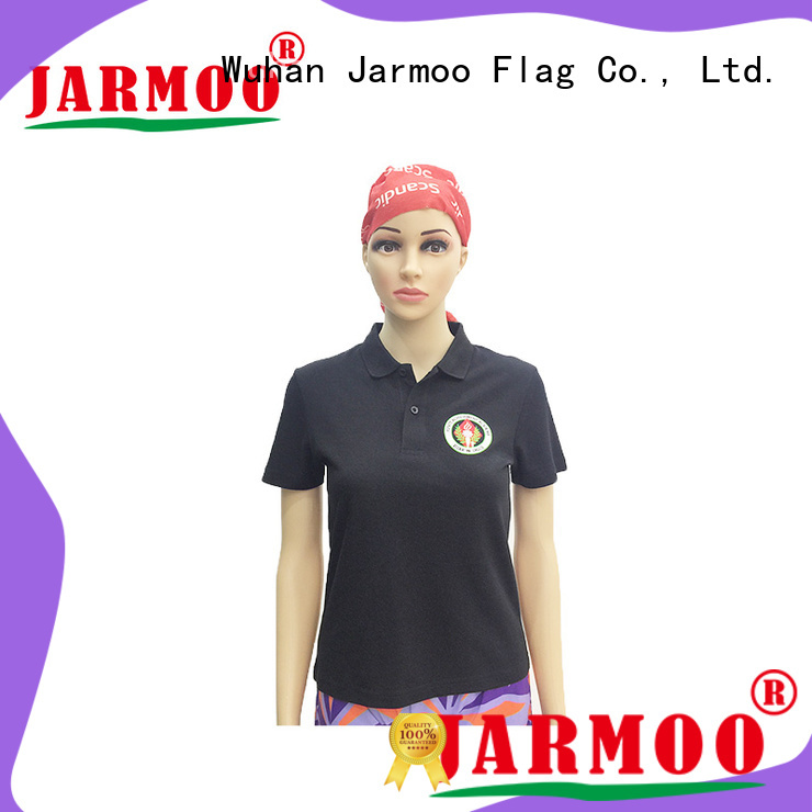 Jarmoo football scarf factory price for business