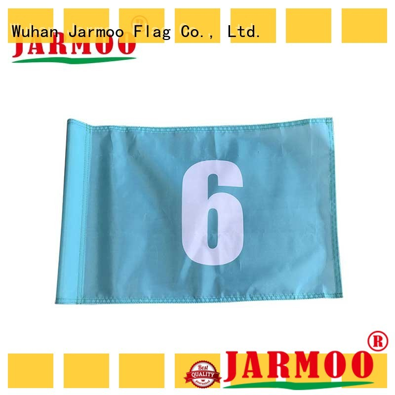 Jarmoo flutter flags design for business
