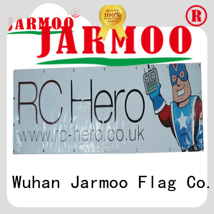 Jarmoo cost-effective backpack x-banner wholesale bulk production