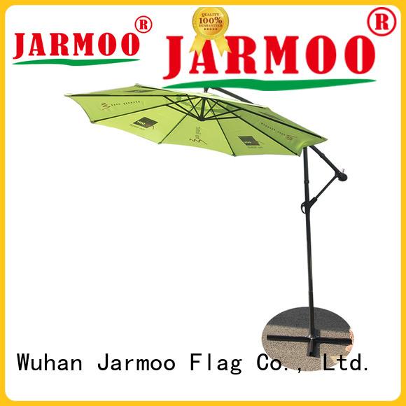 Jarmoo professional sun garden umbrellas wholesale for marketing