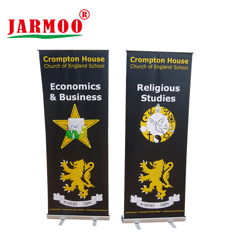 Custom Printed Advertising Roll Up Banner