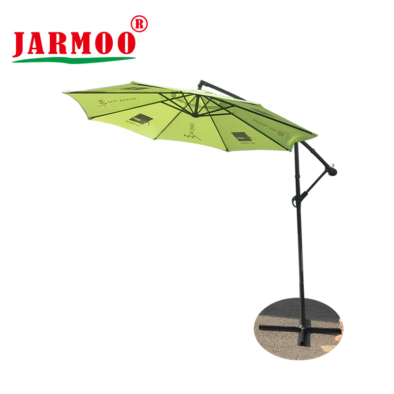 Custom Advertising Promotion Sun Garden Umbrellas