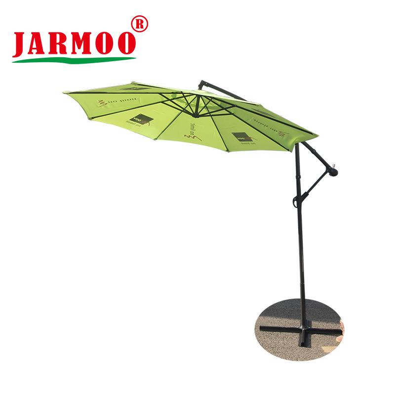 Custom Advertising Promotion Sun Garden Umbrellas