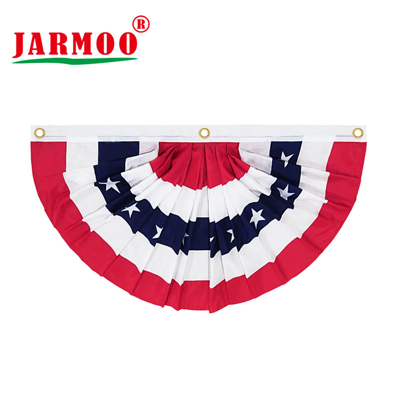 Jarmoo hot selling custom stick flags from China bulk buy-1