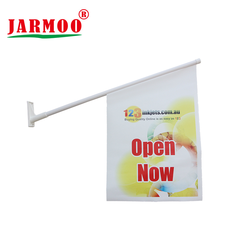 Advertising Promotion Display Custom Wall Flag
