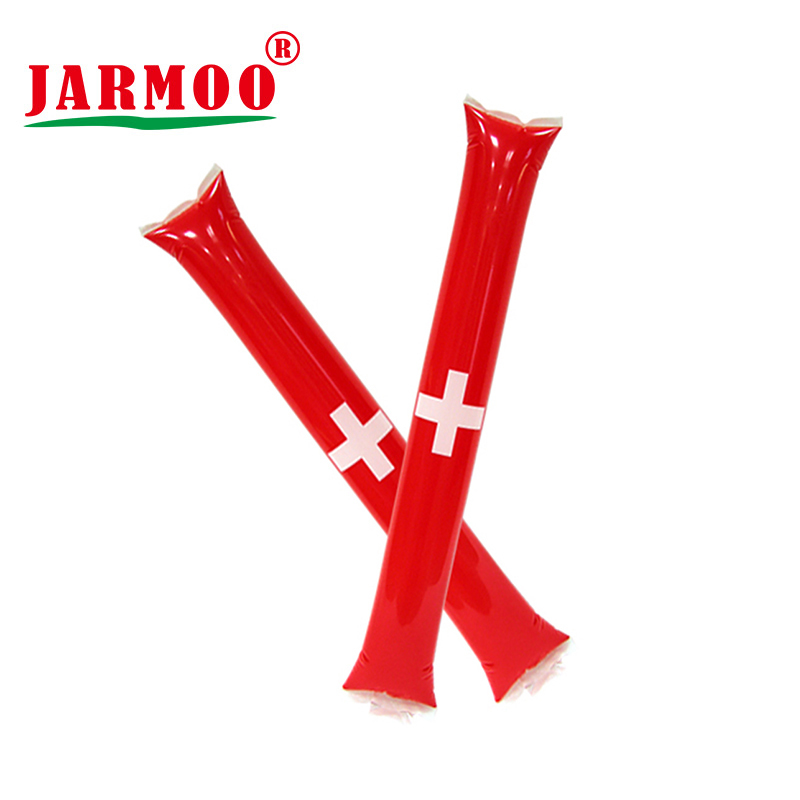 Custom Festival Event Activity Cheering Inflatable Stick