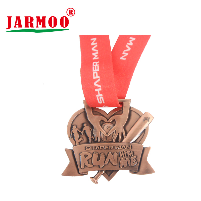 Custom Activity Advertising Promotion Event Medals And Awards