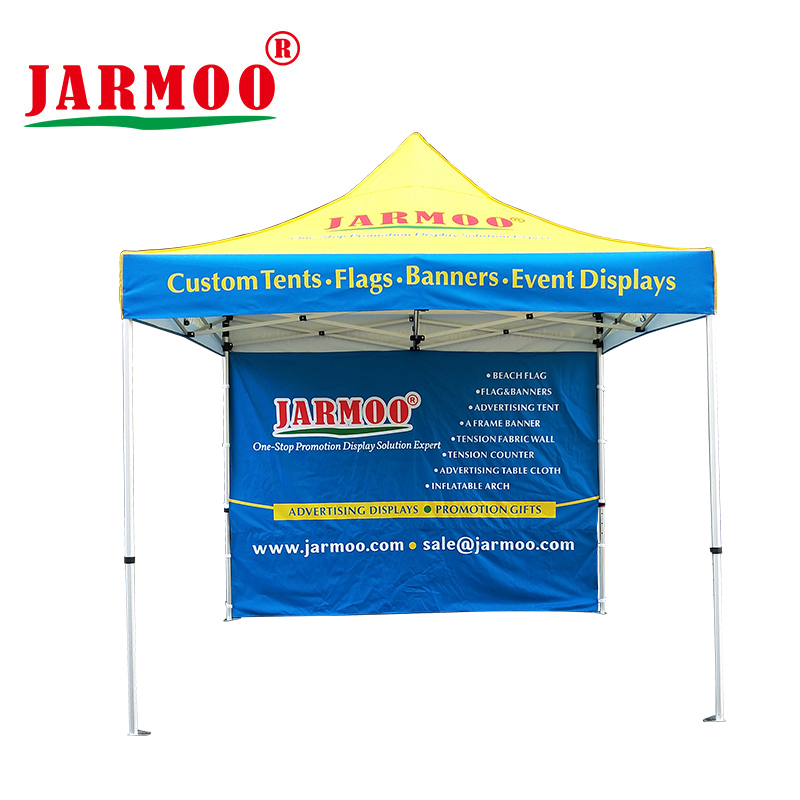 Custom Printing Advertising Folding Tent