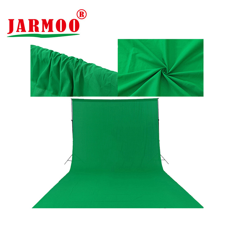 Jarmoo recyclable ceiling hanging banner factory price for marketing