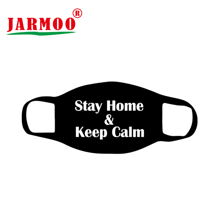 Jarmoo practical jacquard knitted scarf design bulk buy-1