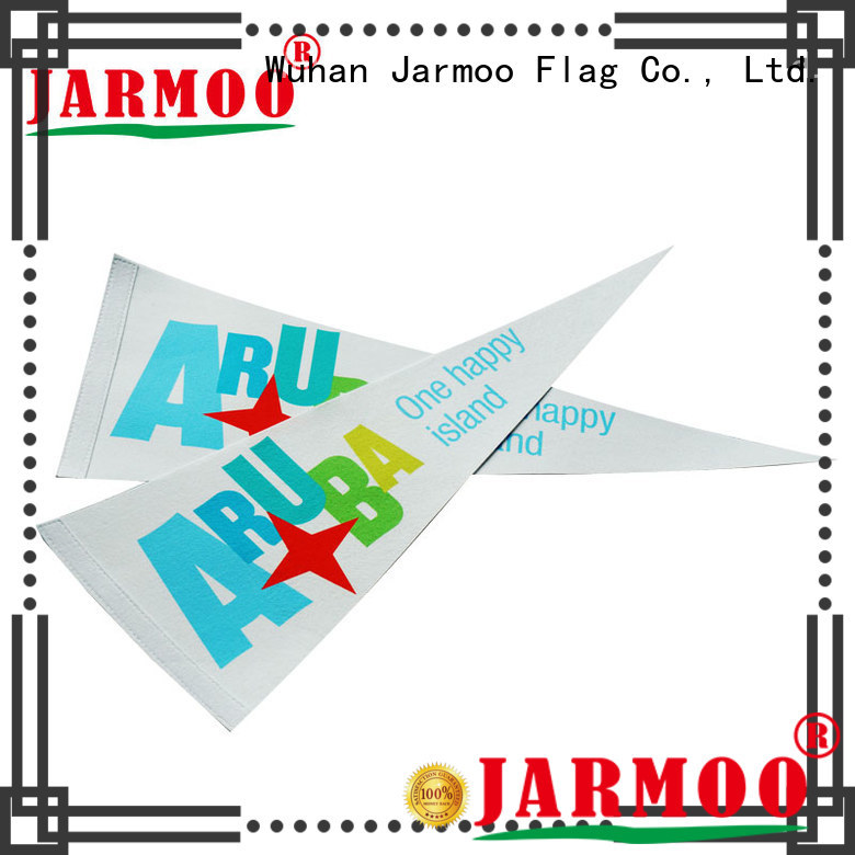 Jarmoo recyclable garden flag pole inquire now bulk production