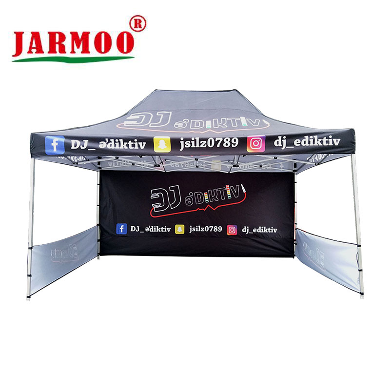 Jarmoo hexagonal dome tent from China for marketing-1