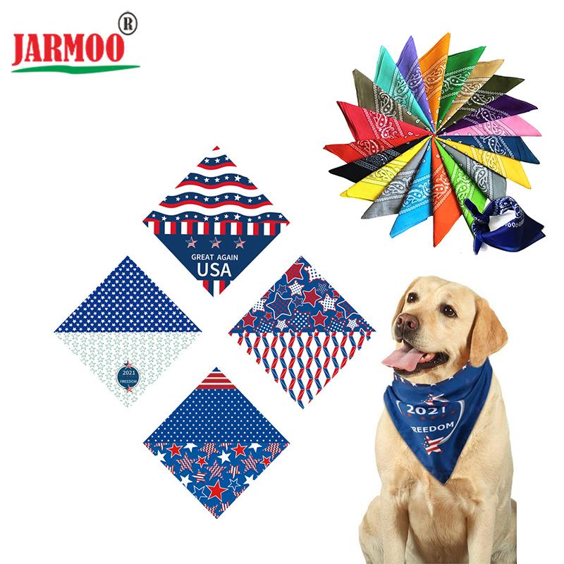 Cheap Soft Free Design Pet Straps for Dog Bandana