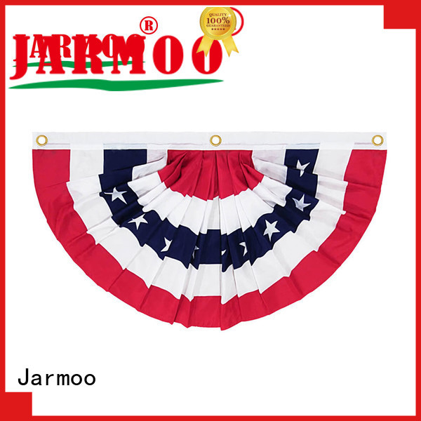 Jarmoo promo flags with good price bulk buy