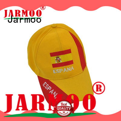 Jarmoo satin scarf customized for promotion