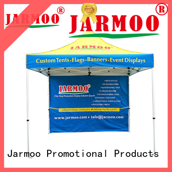 Jarmoo hot selling 10x20 canopy tent supplier for promotion