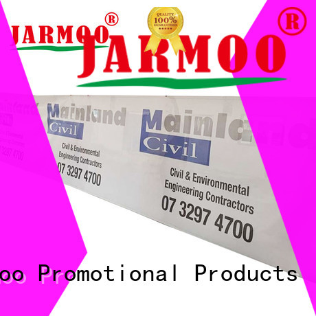 Jarmoo outdoor banner printing supplier bulk production