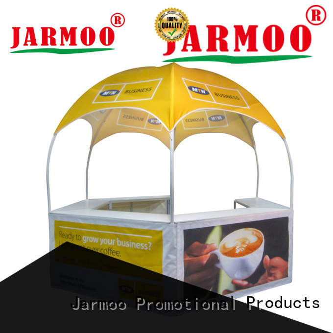 Jarmoo display tent supplier for promotion