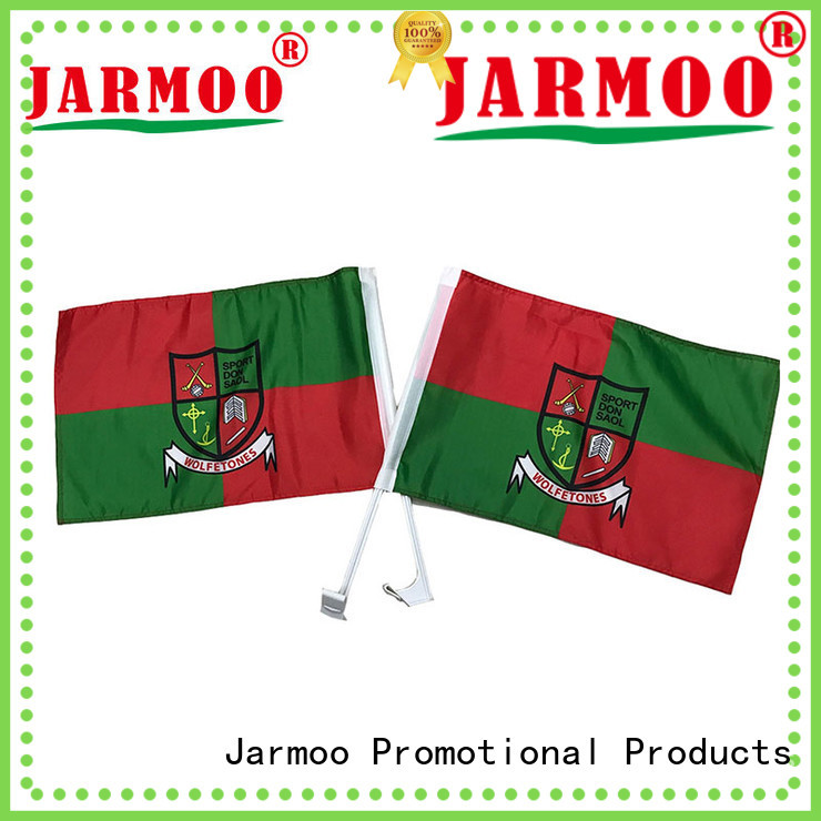 cost-effective wall mounted flags personalized bulk buy