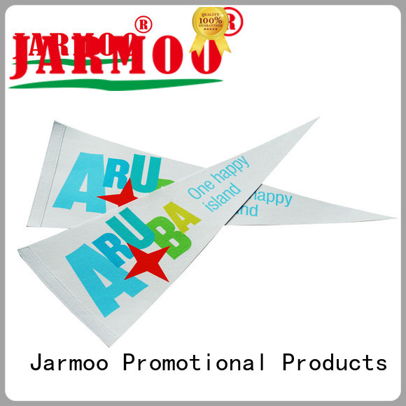 Jarmoo advertising flag signs directly sale for business