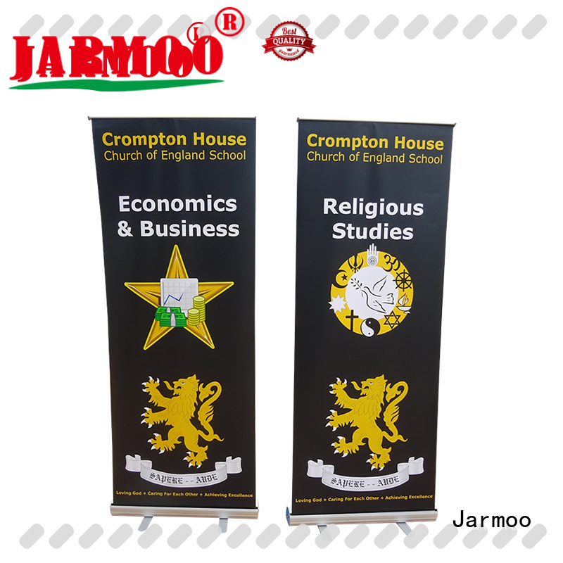 Jarmoo hot selling tension fabric backdrop customized for business