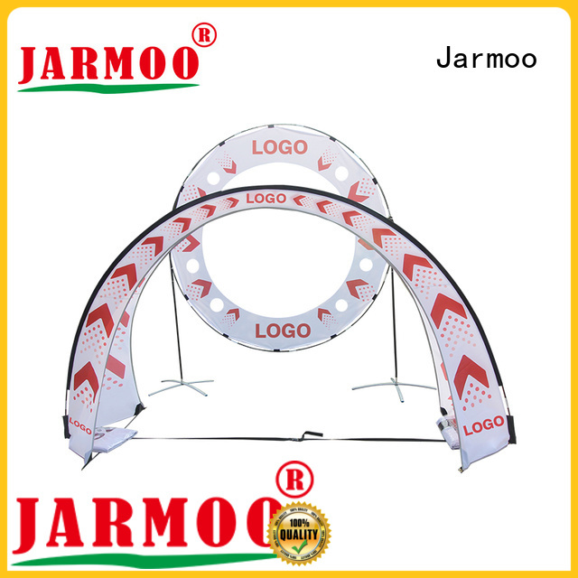 Jarmoo flying banner from China bulk buy