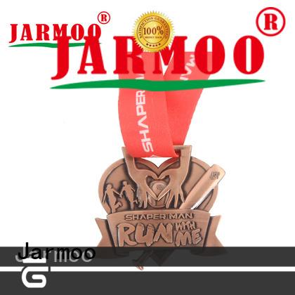 Jarmoo printed towel design for marketing