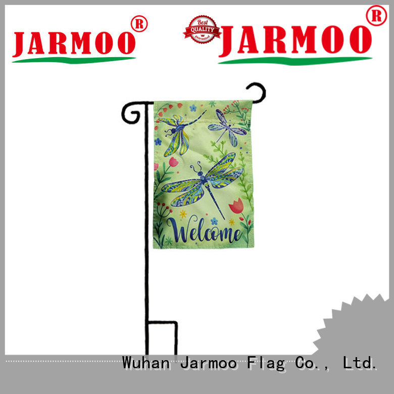 Jarmoo colorful golf cart flags directly sale for business