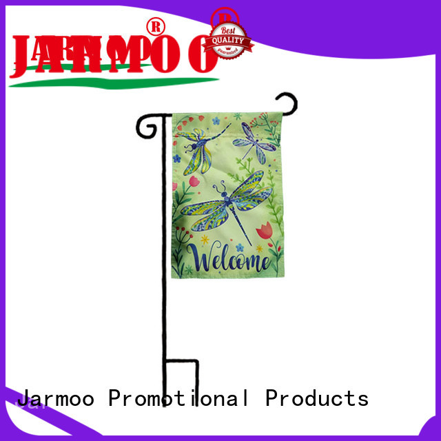 Jarmoo professional hand made flags inquire now bulk production