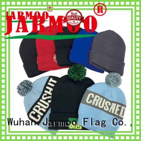 Jarmoo black baseball cap factory bulk production