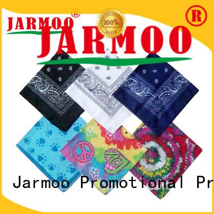 Jarmoo cowboy scarf supplier bulk production